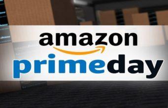 Le migliori offerte sugli smartphone per l'Amazon Prime Day