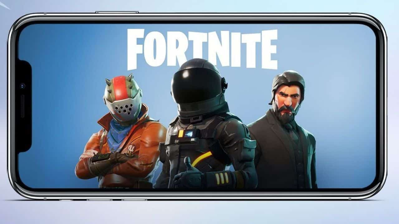 Problemi Fortnite con iOS 13