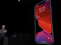 Come attivare la Dark Mode su iOS 13