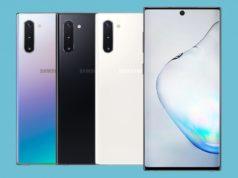 Come ripristinare Samsung Galaxy Note 10 dalla recovery
