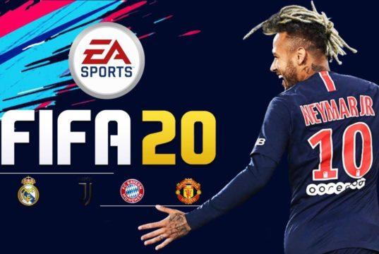 FIFA 20 per Nintendo Switch