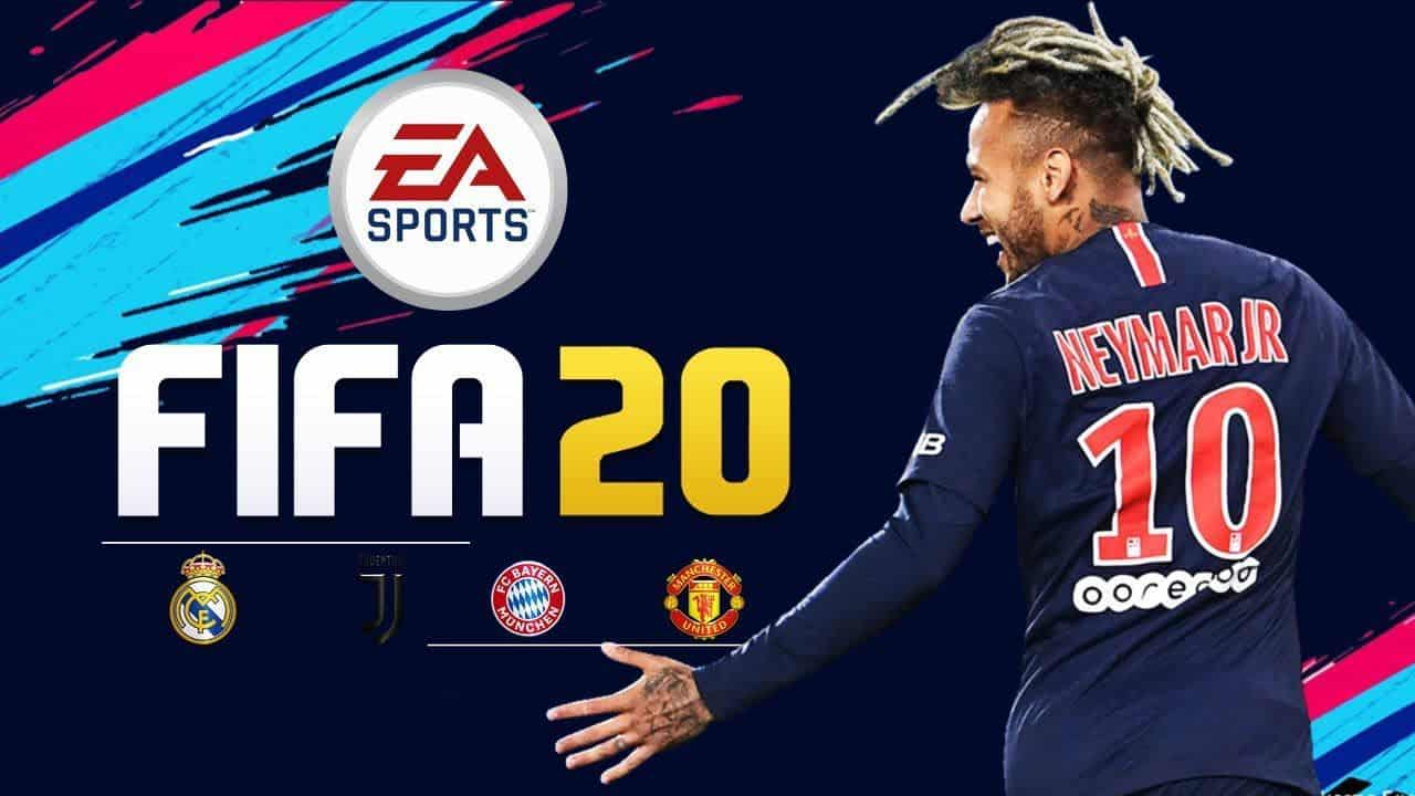FIFA 20 per Nintendo Switch