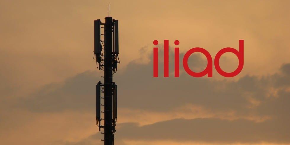 Come configurare gli APN Iliad su Android
