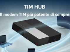 Come aggiornare firmware router TIM Hub