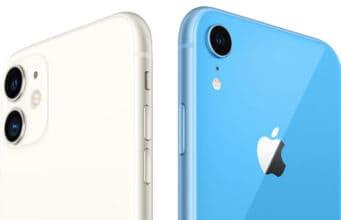 Conviene passare da iPhone XR a iPhone 11