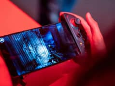 Vodafone Power Gaming
