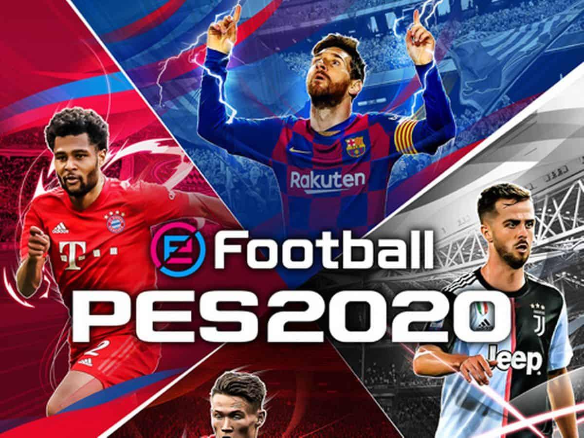 Come creare una squadra competitiva in eFootball PES 2020