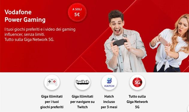 You&Me Dual - Le domande più frequenti - Vodafone
