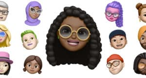 Come fare memoji su Whatsapp su iPhone