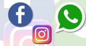 Problemi a WhatsApp, Facebook ed Instagram