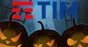 Promozione TIM Halloween