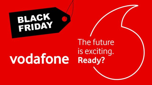 Black Friday Vodafone