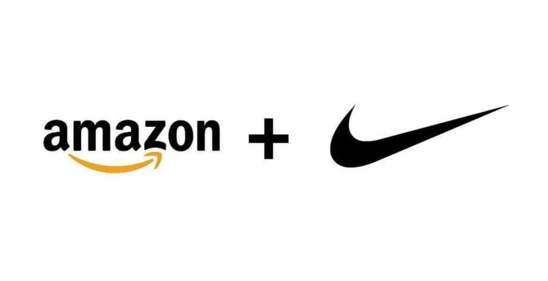 Nike abbandona ufficialmente Amazon