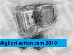 migliori action cam 2019
