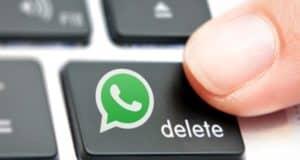 Messaggi a tempo di Whatsapp