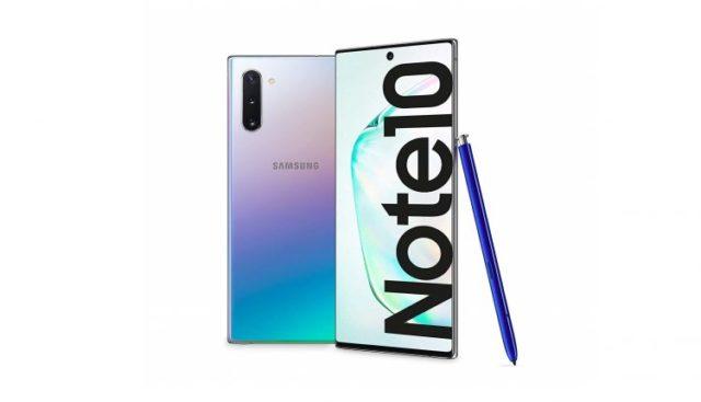 Offerta Samsung Galaxy Note 10