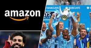 Premier League in streaming su Amazon