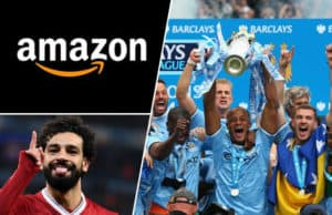 Premier League in streaming su Amazon
