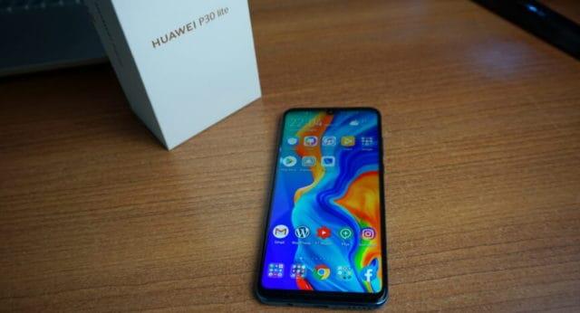 Come velocizzare Huawei P30 Lite e migliorarne le prestazioni