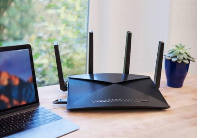 I migliori router WiFi di gennaio 2020