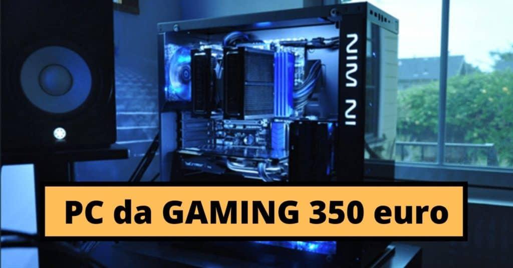 pc gaming 350 euro