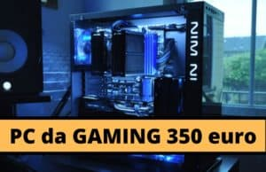 pc gaming 350 euro