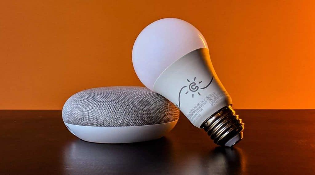 lampadina smart di Gennaio 2020