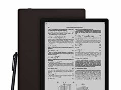Miglior ebook reader