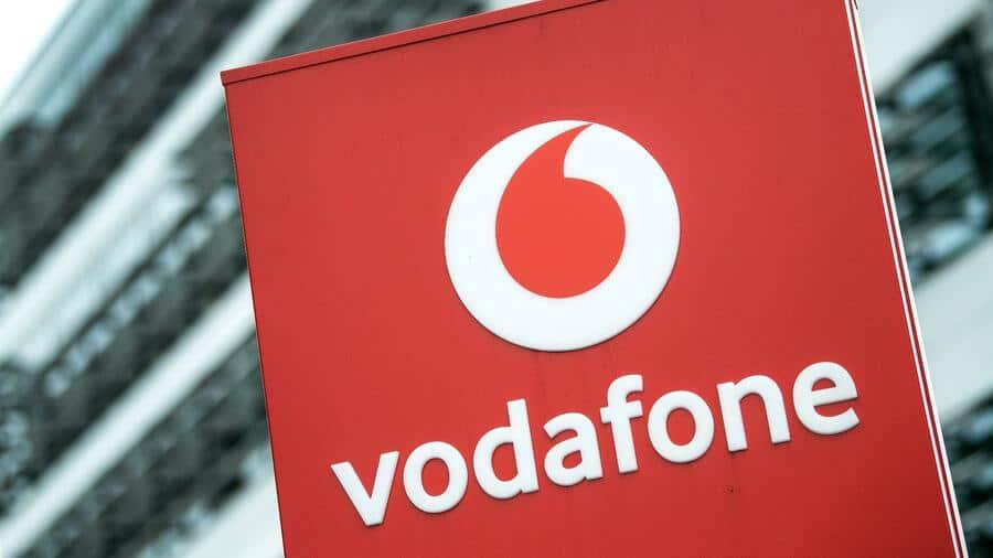 Coronavirus Vodafone