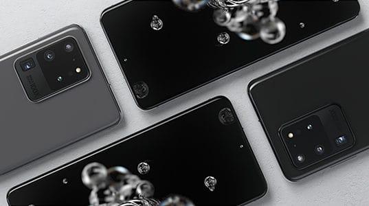 Migliori cover Samsung Galaxy S20