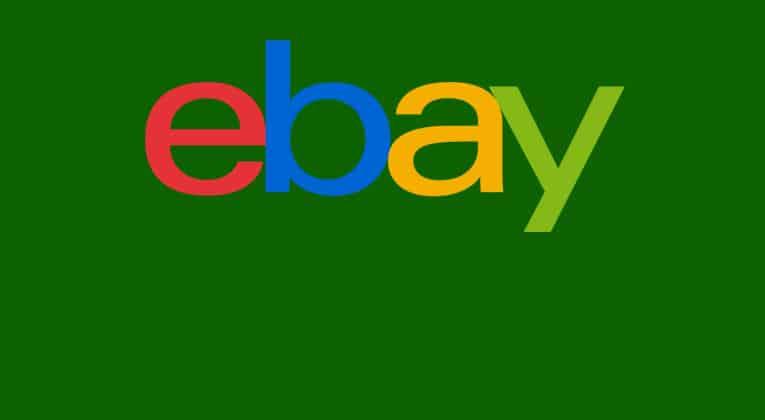 Sconti eBay