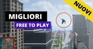 free to play per pc