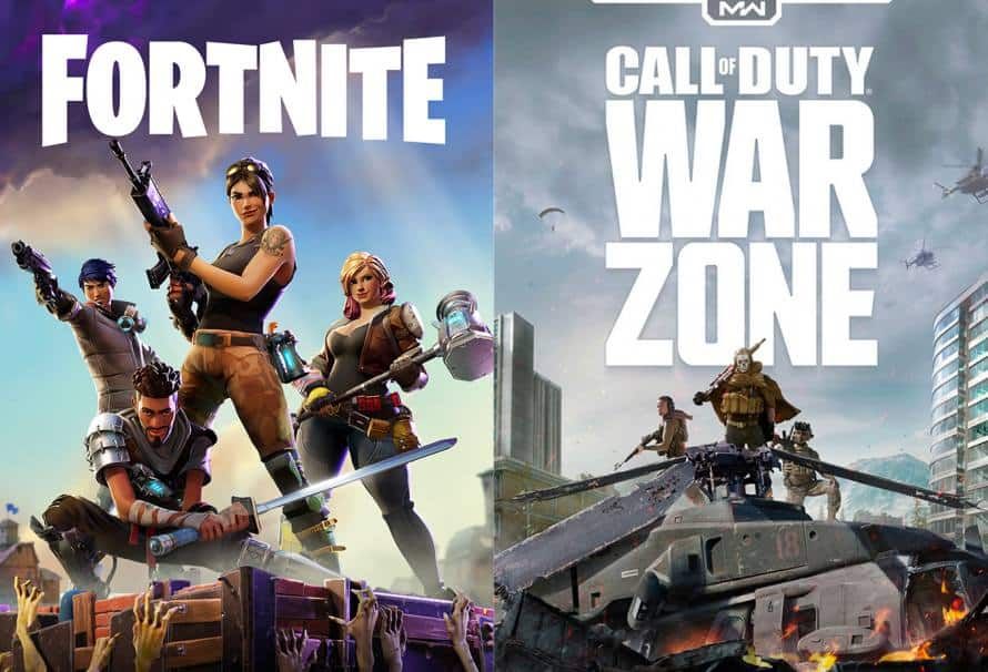 pc per giocare a fortnite e warzone