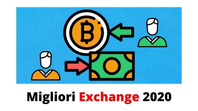 Migliori Exchange 2020-min