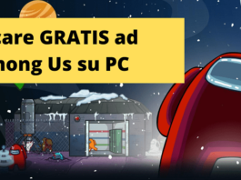 scaricare among us su PC e mac