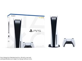 Come usare la console PlayStation 5